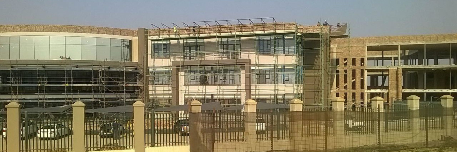 Gibela Scaffolding - Scaffolding and Formwork Sales and Hire Johannesburg South Africa